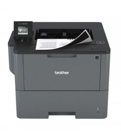 BROTHER HL-L5100DN Monochrome Laser Printer (BROHLL5100DN) (HL-L5100DN)