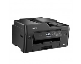 BROTHER MFC-J6530DW Color Inkjet Multifunction Printer A3