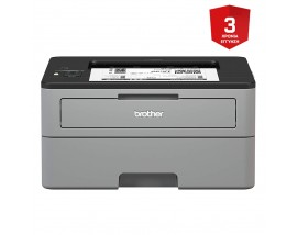 BROTHER HL-L2350DW Monochrome Laser Printer (BROHLL2350DW) (HL-L2350DW)