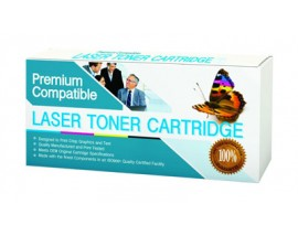 COMPATIBLE NEW Toner Laser HP LJ 2550 Yellow 4K Pgs CHP3962Y