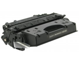 COMPATIBLE NEW TONER HP CF280A/CE505A/CANON 719  BLACK 2300k