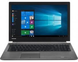 Toshiba Portege Z30-C-16J Laptop (Core i5 6200U/8 GB/256 GB/HD Graphics)