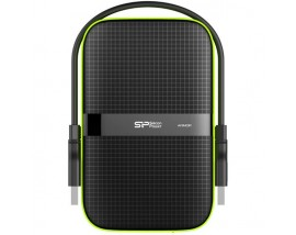 SHOCKPROOF PORTABLE KARD DRIVE SP  A60 USB 3.0,500GB