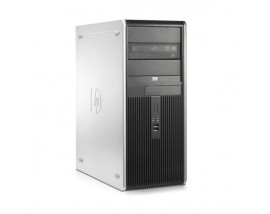 HP Compaq dc7900 Tower C2Q-Q9400/4GB/250GB/DVD-RW Grade AB Refurbished PC