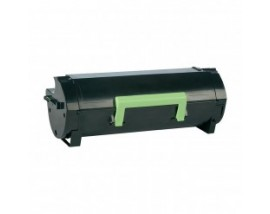 COMPATIBLE NEW TONER LEXMARK(52D2H00) 522H BLACK 25k CL522H