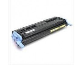 COMPATIBLE Toner Laser HP LJ 2600Series Yellow - 2K Pgs CHP6002Y
