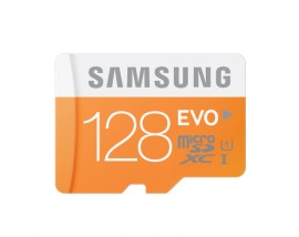 Samsung Micro Secure Digital Evo 128GB Class 10 (MB-MP128D/EU)