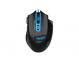 ARMAGGEDDON ULTIMATE HYBRID GAMING MOUSE