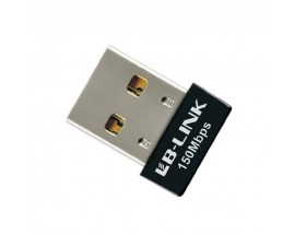 LB-LINK WIRELESS ADAPTER N USB 150Mbps NANO