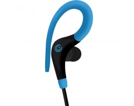 SONIC GEAR SWEAT RESISTANCE BLUETOOTH SPORT EARPHONES BLUESPORTS 3 BLUE