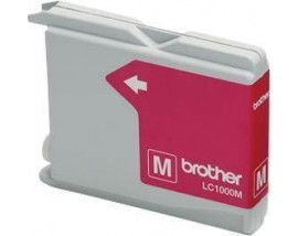 COMPATIBLE NEW Ink Brother LC-1000M Magenta,12ml CB1000M