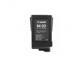 COMPATIBLE Ink Fax Canon BX-20 Black,30ml / original 20ml CCBX-20