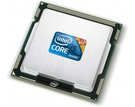 CPU INTEL Core i5-520M 2.4Ghz Socket G1 REF.