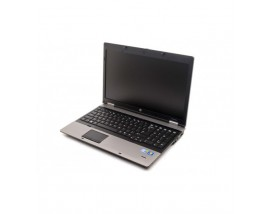 HP ProBook 6550B Intel i5 2.40 GHz 15.6""