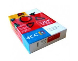 PREMIUM PAPER FOR COLOUR COPYING AND PRINTING 4CC 120gr 500sheets