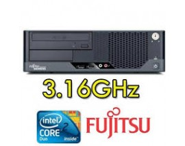 FUJITSU Esprimo E5730 Core 2 Duo, E8500 - 3,16GHz Refurbish