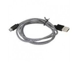 PLATINET microUSB TO USB CABLE 1A 1m