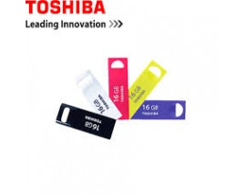 FLASH MEMORY TOSHIBA MINI USB2.0 16GB