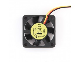 GEMBIRD 40mm BALL BEARING COOLING FAN 12V