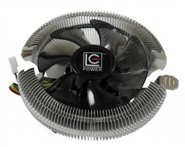 LC POWER COOLER COSMO COOL ALUM INTEL LGA 775/1155/1156 AMD AM2/AM3