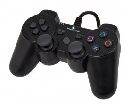 PT Gamepad 3 in 1, PC, PS2, PS3