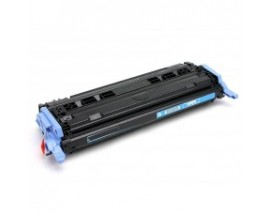 COMPATIBLE Toner Laser HP LJ 2600Series Cyan - 2K Pgs CHP6001C