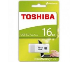 FLASH MEMORY TOSHIBA USB3.0 16GB
