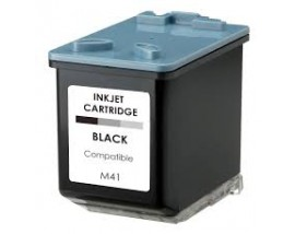 COMPATIBLE NEW Ink Fax Samsung M41 Black CS41