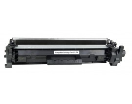 COMPATIBLE NEW TONER HP CF217A 1.6k BLACK