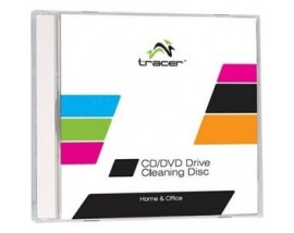 TRACER CLEANING DRIVE CD/DVD