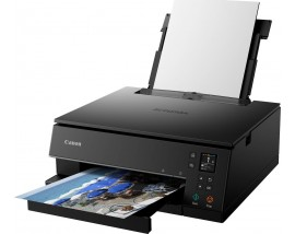 Canon PIXMA TS6350 MFP with 5 inks