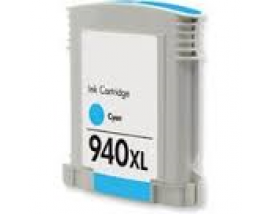 COMPATIBLE Ink HP No 940XXL Cyan 16ml