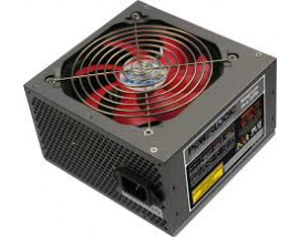 POWER LOGIC POWER SUPPLY 450W MAGNUM PRO 225X 12cm FAN