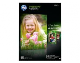 PHOTO CREATIONS GLOSSY HP 200gr,100P,Q2510