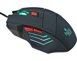 BURN OUT Gaming Mouse BO-060 140605