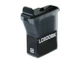 COMPATIBLE NEW Ink Brother LC-600B Black ,22ml CB600B