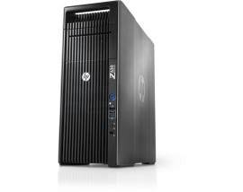 HP Z620 Intel Xeon 2x2.00GHz Workstation REF.GRADE A